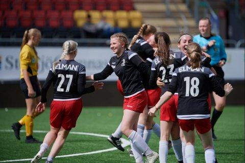 Trønderske ordførere mener barn og unge og breddespillere over hele landet bør få trene og spille kamper. Illustrasjonsbilde fra Storsjöcupen 2019.