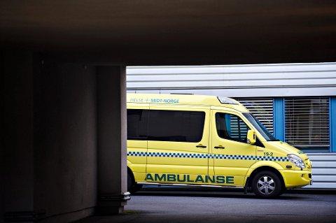 TREKKER FORSLAGET: Klinikk for prehospitale tjenester går ikke videre med forslaget om delkasernering på natt ved ambulansestasjonene i Meråker og Malm.