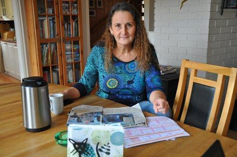 ØNSKER PRIVAT LØSNING: Medarbeidsleder Marit Nordby ønsker at Inderøy kommune gir brukerne av brukerstyrt, personlig assistent (BPA) gis mulighet til å velge privat løsning. Nå blir hun hørt.