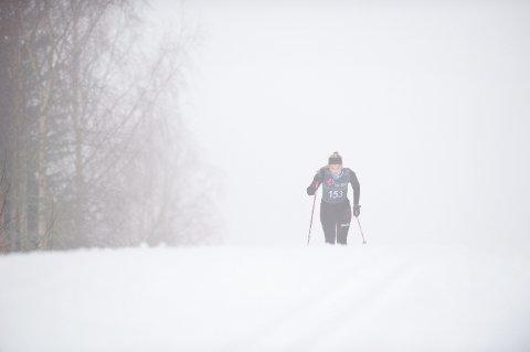 I GANG IGJEN: På torsdag arrangeres Vinnesprinten på Blommen Skisenter. Til helgen venter KM og Ogndalsrennet på Steinkjer Skistadion. Illustrasjonsfoto.