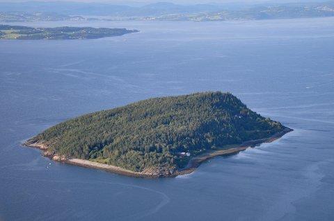 HESTØYA: Sameiet Hestøya er innvilget fradeling av seks parseller som skal benyttes som fritidseiendommer for eksisterende bebyggelse. Hestøya ligger mellom Skogn og Levanger.
