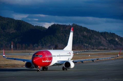 INNMELDT: Trønder-Avisa får anslått at mellom 20 og 150 Norwegian-piloter har meldt seg inn i Senterpartiet denne uka.