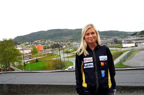VERDENSTOPPEN: Tilbake i 2014 var Gøril Rønning Sund i verdenstoppen som o-løper. Skader felte store deler av karrieren, men nylig gjorde hun comeback i skogen.