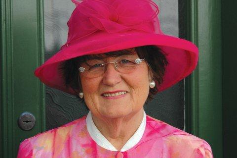 Marit Bjorvatn er død, 77 år gammel.