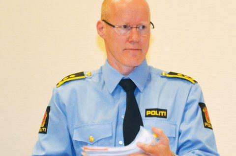 Politiadvokat Geir Magne Søfteland mener Høyesterettsdommen gir et viktig signal.