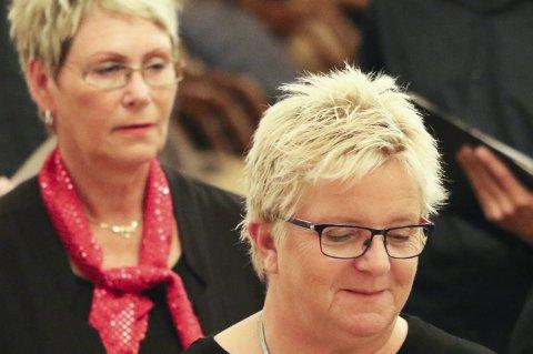 Sangglede: NRK var på jakt etter et kor som var som Strannakoret.