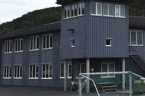 Songe skole: Elevene får beholde rektor Tine Goderstad Sunne.