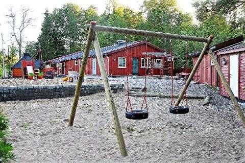 Grotten barnehage skal ansette en fagarbeider i en 70 prosent stilling. (Arkivfoto)