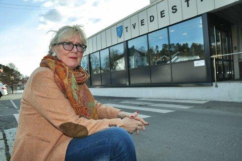 Elisabet Christiansen svarer bekymrede foreldre: - Tilbudet skal ikke forandres, sier hun.