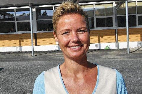Slutter som rektor: Ingunn Lund ga for en uke siden beskjed om at hun har takket ja til stillingen som assisterende avdelingsdirektør ved Fylkesmannen i Agder. Arkivfoto