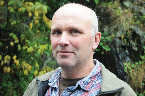 Ragnar Ettestøl lurte på hva ordfører Kjetil Torp har gjort i forhold til statlige myndigheter, for å få fram hvordan kommuner som Vegårshei blir «underernært» på statlige overføringer. Arkivfoto