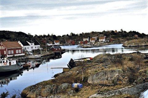 Vann og avløp: Tvedestrand kommune har sendt ut varsel om at 60 hytteeiere på Sandøya må koble seg på det offentlige avløpsnettet. I verste fall kan dette resultere i en ekstrakostnad på over 200.000 kroner. Illustrasjonsfoto