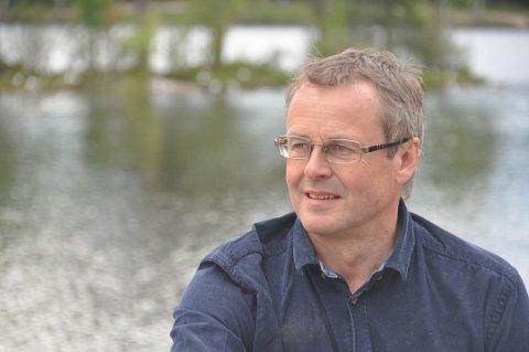 Uttaler seg: Arnodd Håpnes, fagleder for  naturmangfold i Naturvernforbundet.