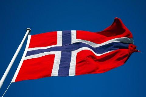 – De siste årene har vi hatt den praksisen at det kun flagget på rådhuset 1. mai, sier ordfører Fjelltun.