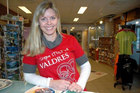 Grønnere Valdres: Reiselivssjef i Visit Valdres, Merete Hovi, har sendt en pressemelding på vegne av Visit Valdres.