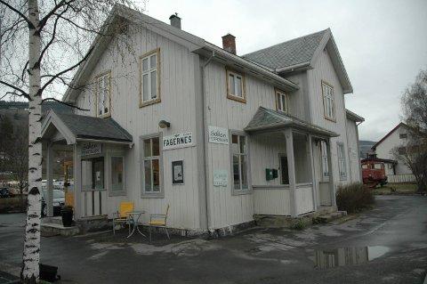salg: Eier Marianne Bakken er åpen for salg.