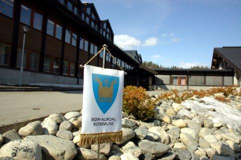 FÅR STØTTE: Sør-Aurdal kommune er 1 av 24 mindre kommunar som får støtte frå Kommunal- og moderniseringsdepartementet for ressurskrevjande tenester.