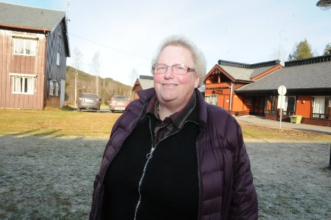 Savner skog: – Den heter Eventyrskogen Barnehage, men hvor er skogen?, spurte Sps Marit Slettum i Etnedal kommunestyre forrige torsdag.