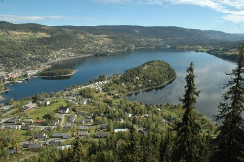 NORD-AURDAL: Nord-Aurdal tillater campingplassene nå å åpne igjen når smitteverntiltakene er på plass.