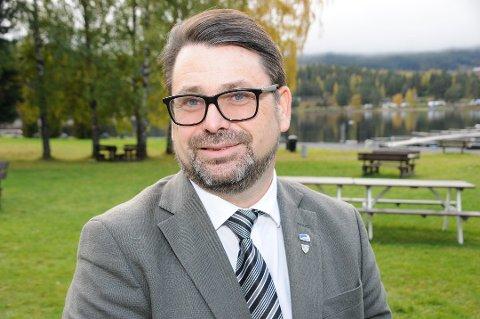 Flere kommunestyre-politikere i Nord-Aurdal har tatt opp den dystre selvmordsstatistikken i Valdres, deriblant Vegard Riseng (H).