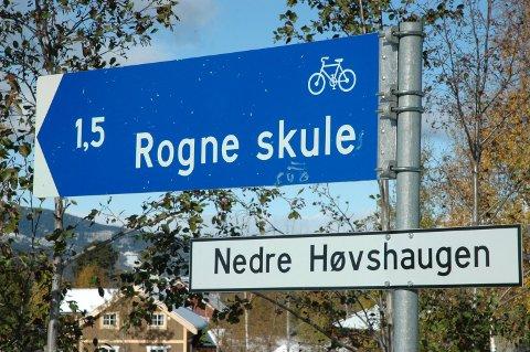 Endringar: Kjersti Hedalen-Heggset er tilsett som ny rektor ved Rogne skule, medan Sissel Dahle Lie har gått frå å vera lærar til å bli rektor ved Lidar skule.