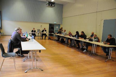 Viktig bidrag: Alle monner drar når Etnedal kommune bestemmer seg for å gi fem kroner per innbygger til årets TV-aksjon.
