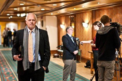 REAGERER: PR-strateg Bjørn B. Jacobsen mener PR-byrået Kruse Larsen har opptrådt svært amatørmessig i sitt arbeid for Vang kommune, som i tur bidrar til å kaste et dårlig lys over hele PR-bransjen.
