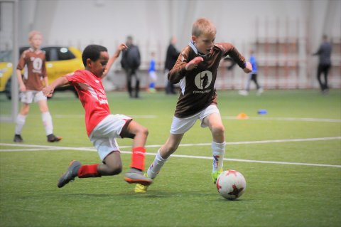 Lite nytt: Det kom ingen endringer fra regjeringen tirsdag angående konkurranser for barn og unge under 20 år.