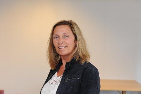 KLART SVAR: Høyres Ann Kristin Bakke krever nå svar på hvorfor Nittedal kommunes økonomi har gått fra solid til bunnskrapt bare i løpet av noen måneder.