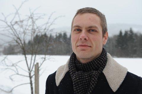 BER OM TILSYN: Leder Bjørn Atle Årbog i Utdanningsforbundet i Nittedal forteller at fylkeslaget er kontaktet, og at det bes om mulig tilsyn fra Statsforvalteren, for å sjekke lovligheten av at Nittedal ikke bruker nok penger på lærere i skolen.