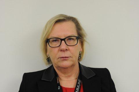 ORDFØREROPPROP:Ordfører Hilde Thorkildsen er bekymret for Nittedal kommunens beredskap etter å ha sett virkningene av politireformen.