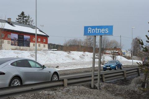 Kommunestyret sier inntil videre nei til å akseptere høyere støygrenser på Rotnes og Hagan.