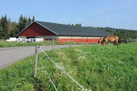 Trond Boye Hansen advarer politikerne mot ytterligere rasering av Mo gård.