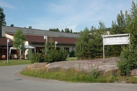 MANGLERFOLK:Skytta bo- og servicesenterer en av kommunens avdelinger som trenger arbeidskraft.