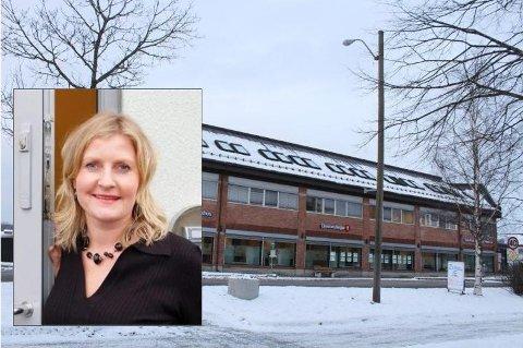 ENSTEMMIG: Vestbys innbyggere er tjent med at ny legehjemmel opprettes, mener lokalpolitikerne. Det er helse- og barnevernssjef i Vestby kommune, Benedikte Selsing (innfelt) enig i.