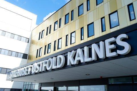 Nytt tilbud. Sykehuset Østfold Kalnes lanserer om kort tid et nytt tilbud.