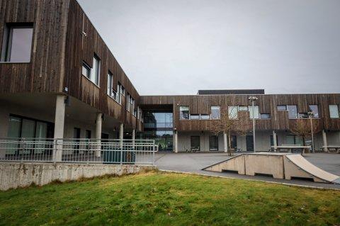 Strømmen har gått på hele Vestby ungdomsskole.