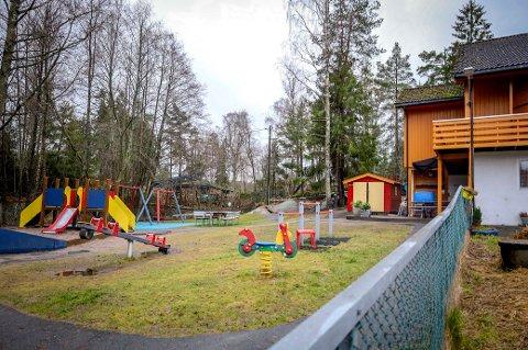 Hvitsten naturbarnehage er den siste barnehagen i Vestby som har hatt tilsyn det er konkludert med.