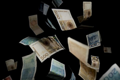 Norske foreldre hjelper barna sine med store pengesummer, ifølge en ny undersøkelse.
