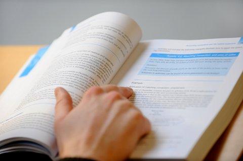 Forelesere ved norske utdannelsesinstitusjoner er ikke spesielt fornøyde med studentenes arbeidsinnsats og forberedelser til undervisningen.