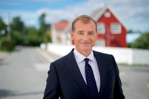 TRYGGERE HANDEL: – Retningslinjene klargjør grensene for salg «off market», og tydeliggjør eiendomsmeglers rolle og ansvar som rådgiver og selgers risiko ved salg «off market», sier Carl Olav Geving.