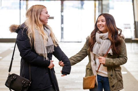 Seks av ti unge mellom 18 og 29 år har positive tanker om sin egen økonomiske framtid.