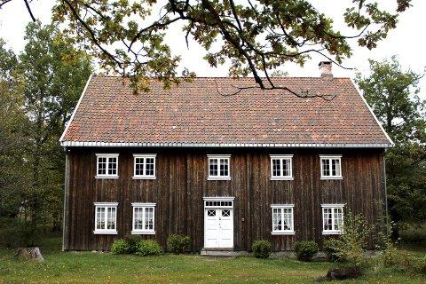 27 kandidater vil bli sjef for Follo museum i Drøbak.