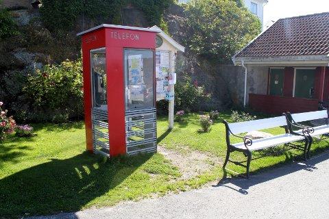 Muligheten er, om ikke stor, så i hvert fall ennå åpen, for at Norsk Tippings million-telefon ringer i Drøbak.