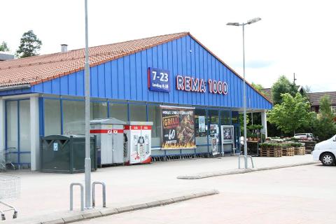 AVVENTER: Les hva Mette Fossum hos  REMA 1000 sentralt sier om satsing på nettbutikker. FOTO: Arkiv