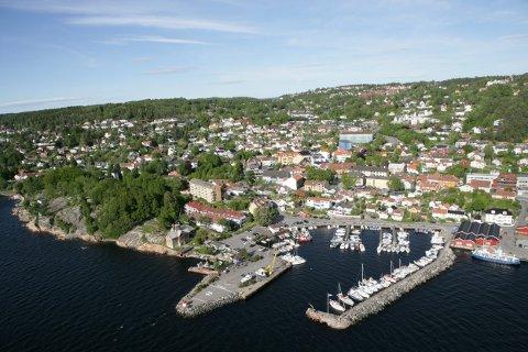 STORE INNTEKTER: Dersom politikerne i Frogn vedtar å innføre eiendomsskatt vil det gi kommunen store inntekter.