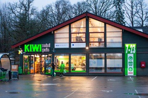 PRISENE STIGER: Handlekurven din kan fort øke med 10–12 prosent hos Kiwi fra mandag av.