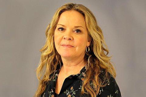 Redaktør Felicia Øystå