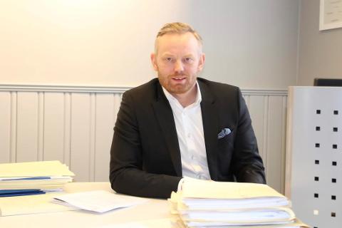 – Kunder som vil selge boligene sine i Frogn må ha et realistisk forhold til hva de kan forvente av prisøkning fra tidligere salg, sier eiendomsmegler Carsten Syvertsen.