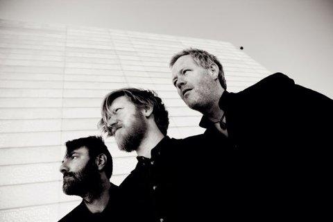 Trio: Helge Lien Trio har eksistert siden 1999, og har vært fast inventar på den øverste internasjonale pianotrio-hylla omtrent like lenge.